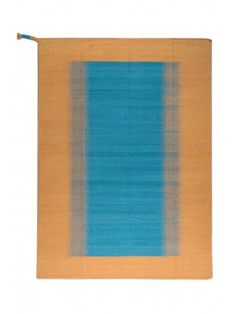 Tapis FRAME Blue