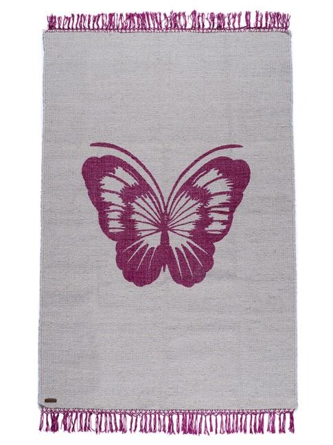 Tapis Papillon Pop