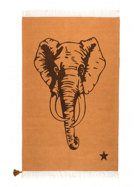 Tapis Elephant Gypsy