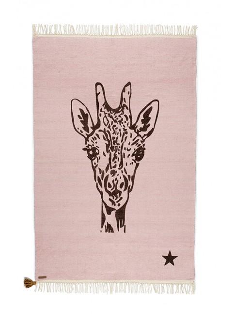 Tapis Girafe Gypsy