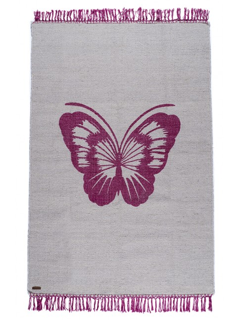 Tapis Papillon Pop