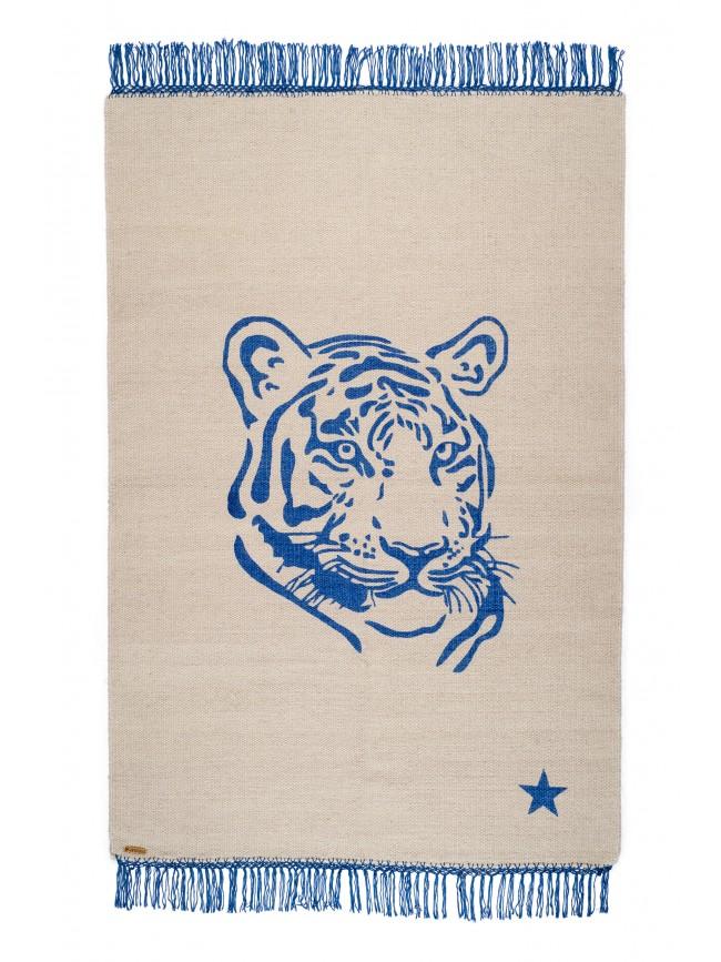Tapis Tigre Pop
