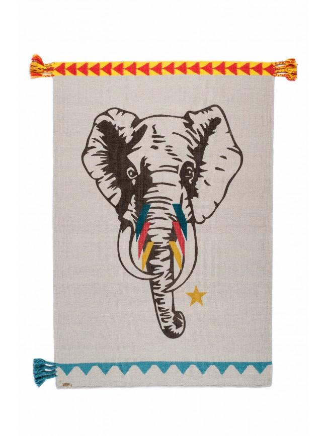Elephant Horns