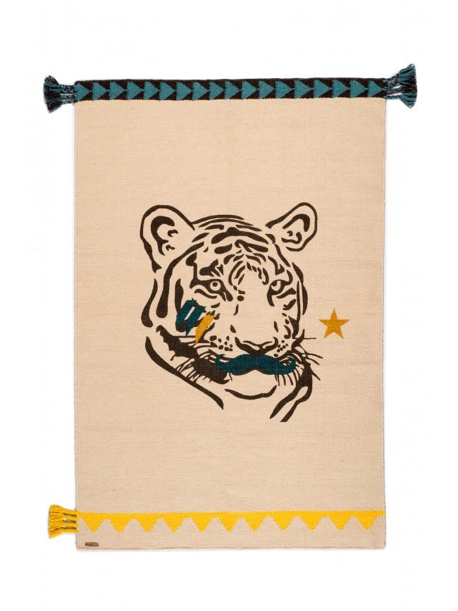 Tigre Mustache